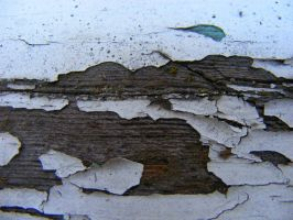 Peeling Paint 02 by Limited-Vision-Stock