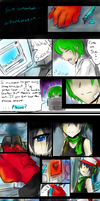 Cave Story - Page 1 by Mayrune