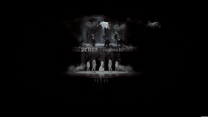 Heaven and Hell (Shinhwa Wallpaper) by Jaeism