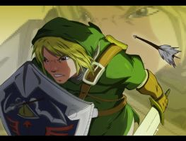hes the  link to it all by pain16