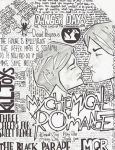 My Chemical Romance Draw :D by Virgy-ish