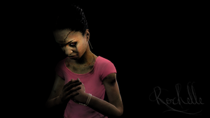 Rochelle Infected by iTzApy