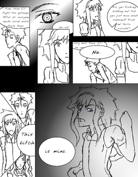 LEMF XIV part 1 by Stories-To-Come