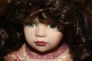 Doll by asphyxiate-Stock
