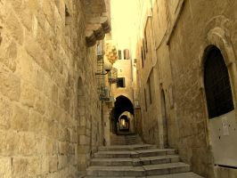 Ally in east Jerusalem 5 by Hermione75