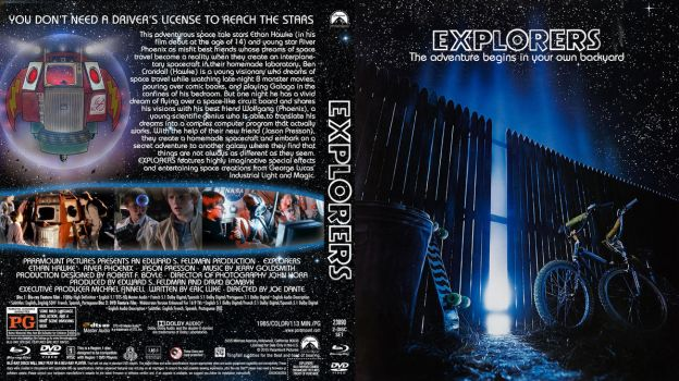 Explorers BD [ENG] - Paramount by repopo