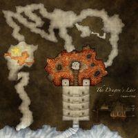 The Dragon's Lair by torstan