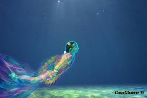 Mystic Mermaid by goutham9986