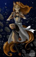 [Closed] Heavenly Anthros: The Asteroid Belt by Ulario