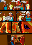 Destined Flames -Page 13- by SpeedComics