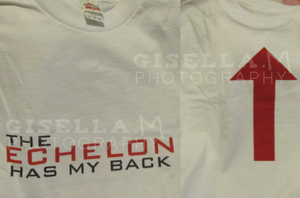 Shirt gift for 30STM by gisellam