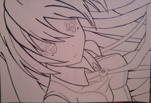 Step by Step : Akame #5 by MangetsuXFullMoon
