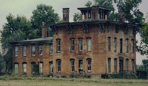 Trinway Mansion by jmarie1210