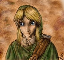 Link by Ruth-Tay