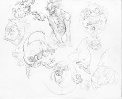 sketches3 by arnistotle