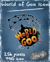 World of Goo Dock Icon by nuteduard