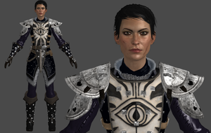 DAI Cassandra Default XPS (updated) by Padme4000
