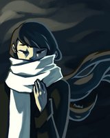 cold by White-pine