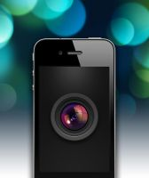 Camera Lens by ypf