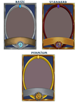 Hearthstone badges examples by Starnob 2015 by StarNob