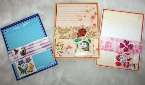 stationary sets for sale by bandeau