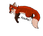 Aredhel .:GIFT:. by MiddyLPS