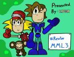 Revive MegaMan Legends 3 by Chatman97
