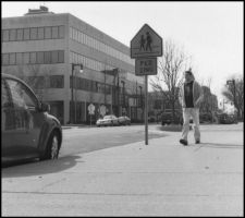 ped xing by tominabox1