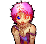 Broken Dolls are Scary by Tobi-the-good-boy