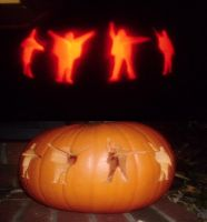 Beatles Help Pumpkin Contest by Beatleboy62