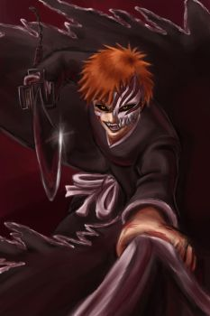Bleach: Tag, you're it by Raenstrife