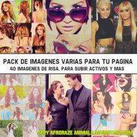 Pack de Imagenes Para tu Pagina by BeCreativePeople