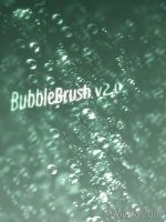 BubbleBrush v2.0 by Thykka