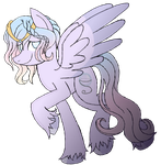 Art Trade - Alula Cry by Musical-Medic