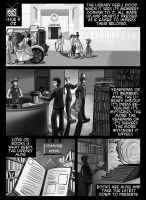 The Library PG 01 the Compromise by kalabadi-hallaj