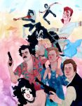 Father Figures by kevinwada