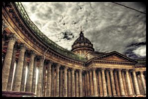 Blessed HDR by ISIK5