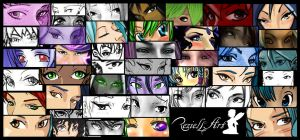 The Eyes of Truth by reziel