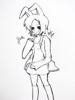 Request from Bunnypopcorn by Ryleta-Jenna