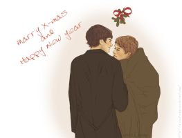 from Sherlock and John by Lenap