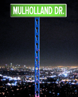 Mulholland Dr. by hazyoasis