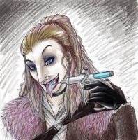 Graverobber by Mistress-D