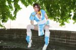 Kasumi Dead or Alive II by PamelaColnaghi
