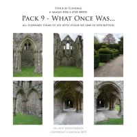 Pack 9 What Once Was by Elandria