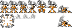 Hammer Man Sprite Rip by mike1967-now