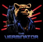 The Verminator by liu-psypher