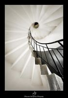 ...staircase... by canismaioris