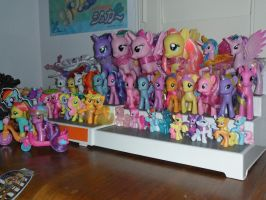 MLP Collection by alienkittykun