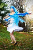 Magic Knight of Water by TheBigTog