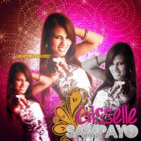 Blend Gisselle Sampayo by AandyCyrus